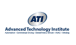 Logo of Advanced Technology Institute