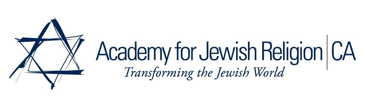 Logo of Academy for Jewish Religion-California