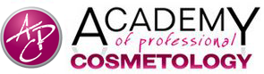 Logo of Academy of Professional Cosmetology