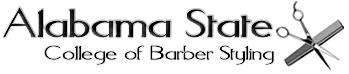 Logo of Alabama State College of Barber Styling