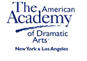 American Academy of Dramatic Arts-Los Angeles Logo
