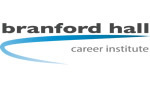Logo of Branford Hall Career Institute-Jersey City