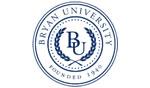 Logo of Bryan University