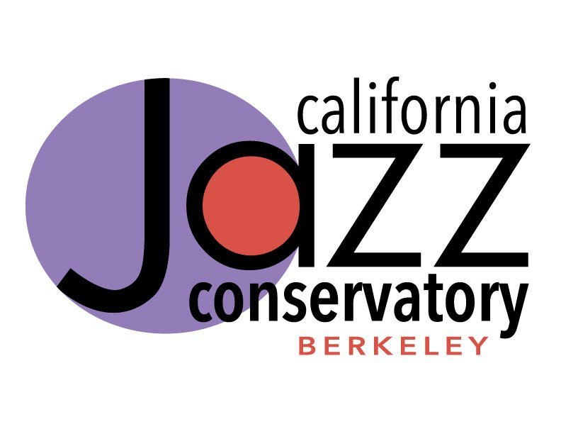 Logo of California Jazz Conservatory