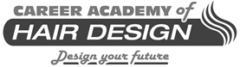Logo of Career Academy of Hair Design