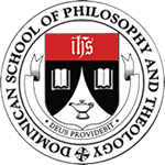 Logo of Dominican School of Philosophy and Theology