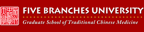 Logo of Five Branches University