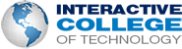 Logo of Interactive College of Technology-Newport
