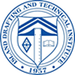 Logo of Island Drafting and Technical Institute