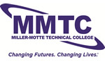 Logo of Miller-Motte College - Charleston