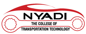 Logo of New York Automotive and Diesel Institute