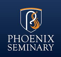 Logo of Phoenix Seminary
