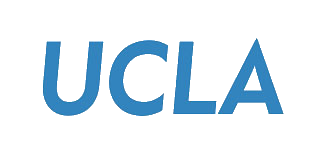 University of California-Los Angeles Logo
