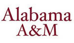 Logo of Alabama A and M University