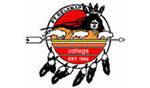 Logo of Aaniiih Nakoda College