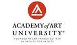 Logo of Academy of Art University