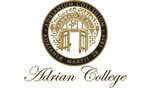 Logo of Adrian College