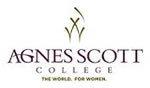 Logo of Agnes Scott College