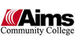 Logo of Aims Community College
