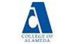 Logo of College of Alameda