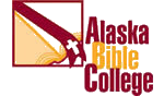 Alaska Bible College Logo