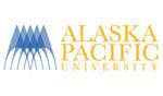 Alaska Pacific University Logo