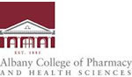 Logo of Albany College of Pharmacy and Health Sciences