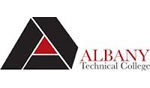 Logo of Albany Technical College