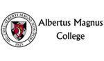 Logo of Albertus Magnus College