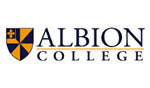 Logo of Albion College