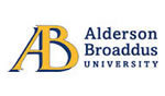 Logo of Alderson Broaddus University