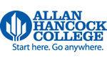 Logo of Allan Hancock College