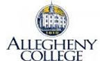 Logo of Allegheny College