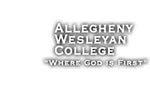 Logo of Allegheny Wesleyan College
