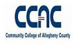 Logo of Community College of Allegheny County