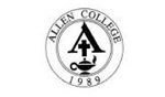 Logo of Allen College