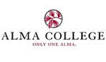 Logo of Alma College