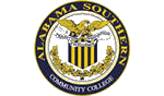 Alabama Southern Community College Logo