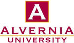 Logo of Alvernia University