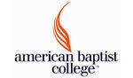Logo of American Baptist College