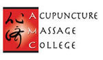 Logo of Acupuncture and Massage College