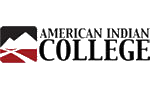 American Indian College Inc Logo