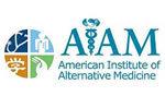Logo of American Institute of Alternative Medicine