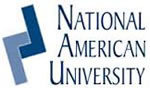 Logo of American National University