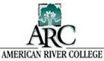 Logo of American River College