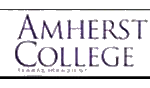 Logo of Amherst College