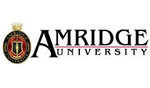 Logo of Amridge University