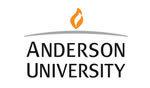 Logo of Anderson University