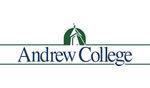 Logo of Andrew College