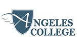 Logo of Angeles College